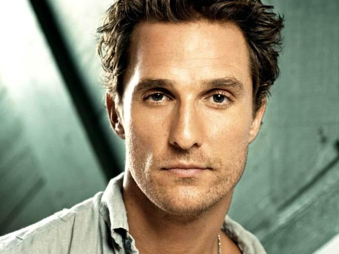 Matthew McConaughey: Horoscope